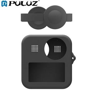 PULUZ For GoPro MAX Dual Len C