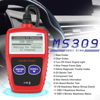 Universal MS309 OBD II Code Reader Scanner Auto Diagnostic Tools Kits Car Automotive CAN BUS Engine Fault Code Reader review