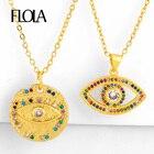 FLOLA Gold Roman Coi...
