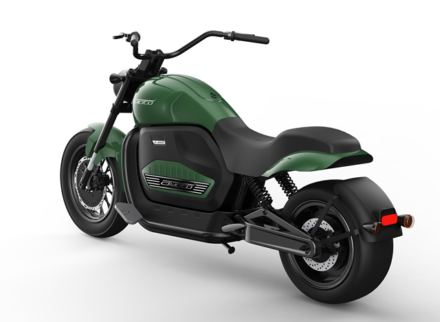 New Design 2000w 3000w 60v 20ah/30ah Electric Scooters Adults Big Wheel Motorcycle Citycoco Eletric Scooter Battery Motorcycles 3