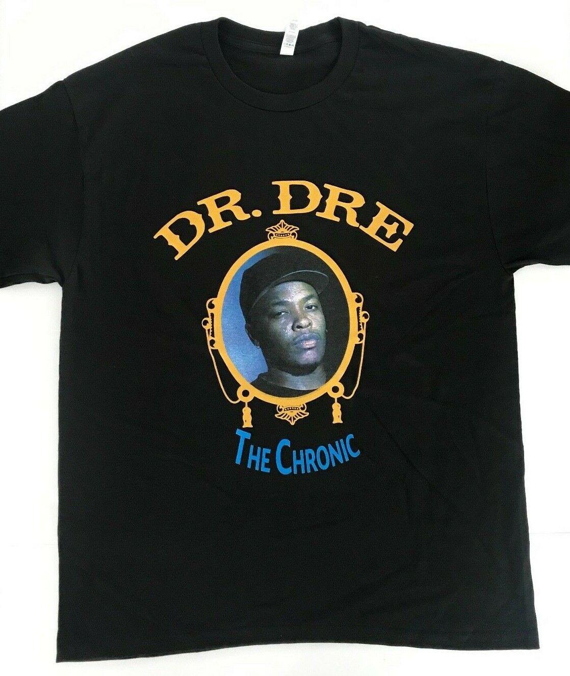 dr dre shirt chronic hip hop