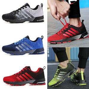 Men Running Shoes Walking Tenn