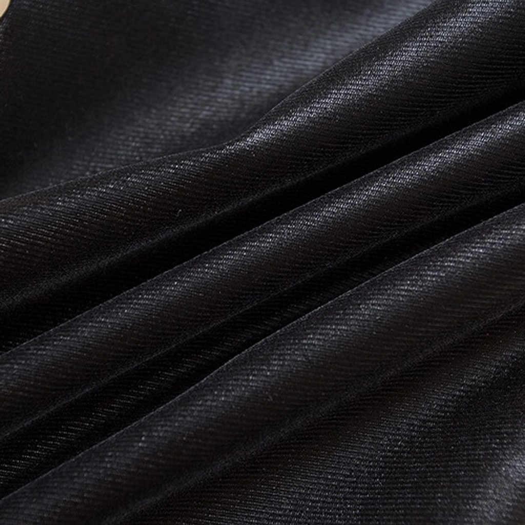 패션 여성 레깅스 봄 가을 모조 가죽 바지 블랙 플러스 사이즈 편안한 탄성 레깅스 바지 5xl # yl5