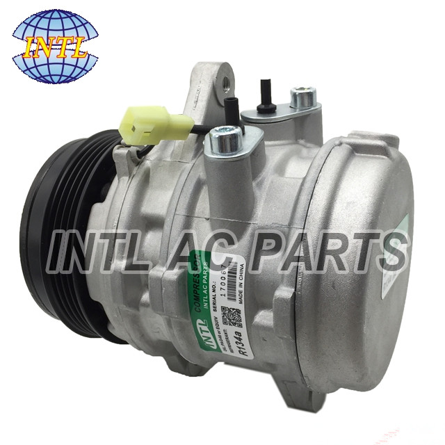 FOR Delphi-Harrison SP-08 auto ac compressor Chevrolet Spark Matiz M200 M250 1.0