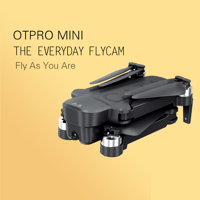 Mini Foldable GPS Drone XPS 320