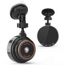 цена на Car DVR Dash Camera Rear View Camera Video 1080P 170 Wide Angle Cycle Recording Night Vision G-sensor Wide Angle Dashcam