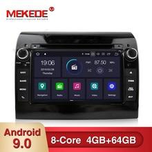 4GB Android 9.0 Auto Stereo DVD Player GPS Glonass Navigation Für Fiat Ducato 2006 2019 CITROEN Jumper PEUGEOT Boxer auto Radio