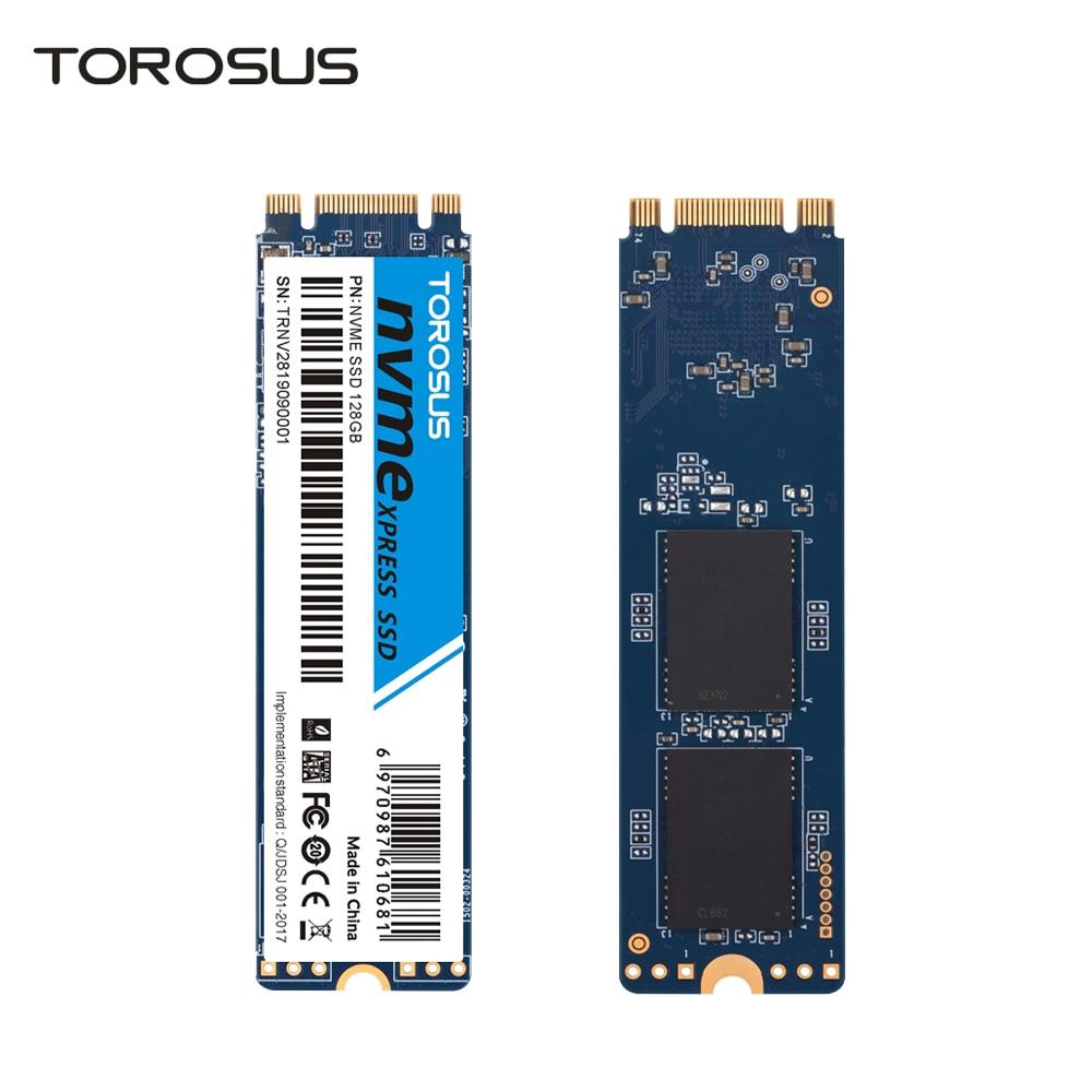 TOROSUS NVME SSD 128gb 256gb 512gb 1tb SSD M2 Hard Drive SSD PCIe Internal Hard Disk M.2 2280 For Desktop Computer