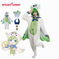 Pajama Guardian Lulu Women Pajama Long Sleeves Halloween Outfit Fullset Jumpsuit