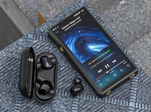 Image 5 - FiiO M11 Pro Hi Res Music Player AK4497EQ * 2/THX AAA 78/สนับสนุน MQA/atpX HD/LDAC/บลูทูธ/DSD256/Tidal/Spotify