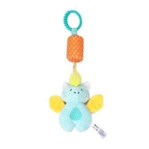 Image 5 - Rassel Spielzeug Für Baby Niedlichen Welpen Bee Kinderwagen Spielzeug Rasseln Mobile Für Baby Trolley 0 12 Monate Kleinkind Bett hängen Geschenk