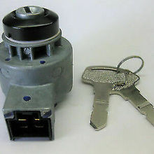 Ignition Switch 6C040-55452 6C040-55450 15248-63590 Fit For Kubota Tractor