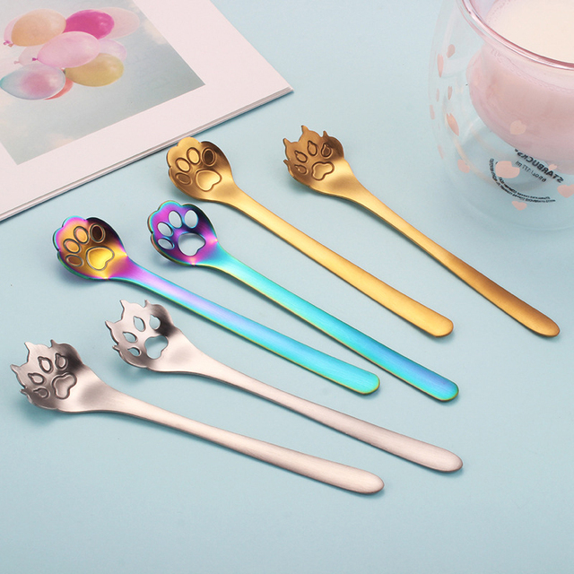 Cat Claw Spoon 2