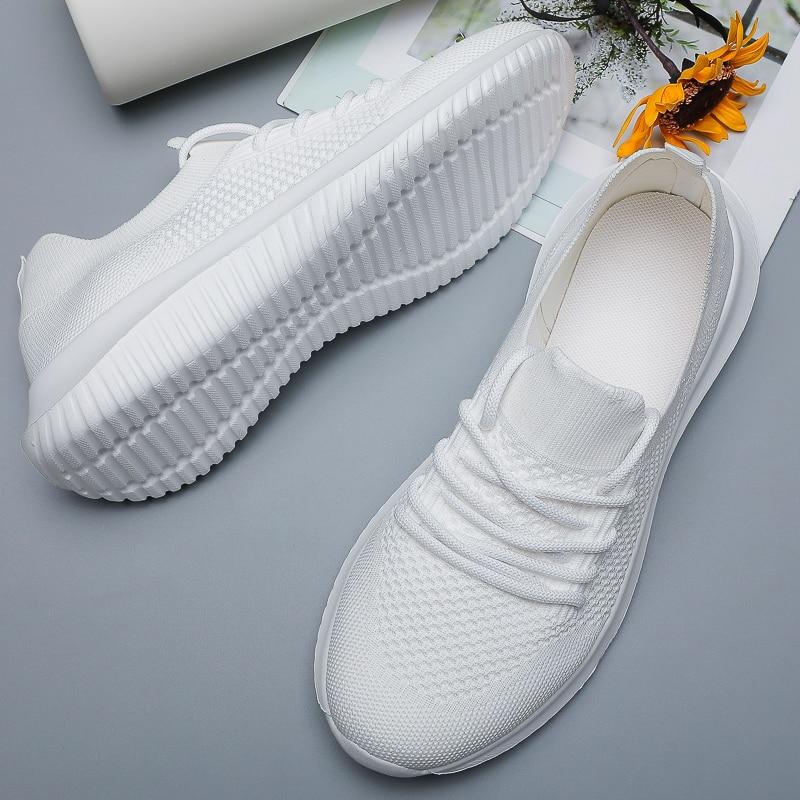 Breathable Lightweight Sneakers for Women Womens Footwear