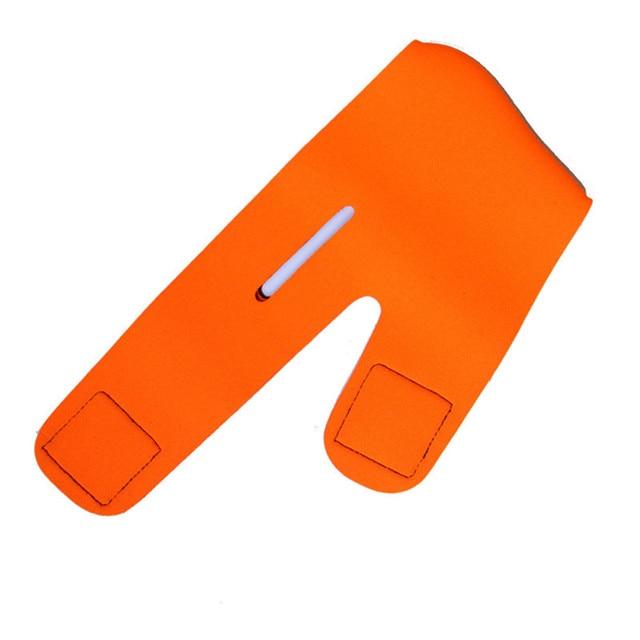 Facial Care Tool Facial Thin Face Slimming Bandage Mask Belt Shape Lift Reduce Double Chin Skin-friendly  Slimming Bandage Skin 4