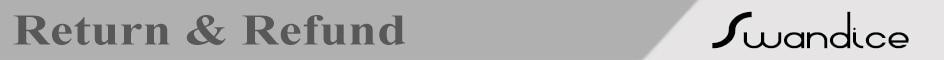944PX-Return & Refund