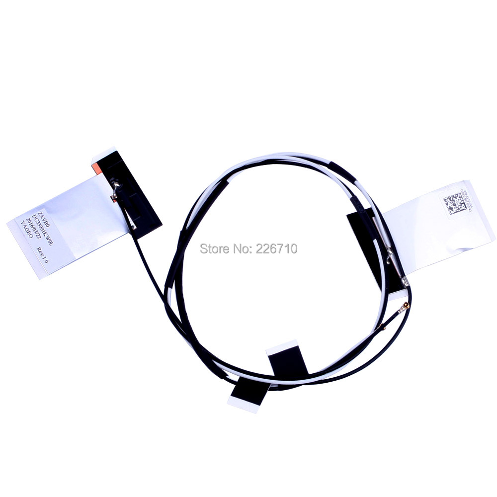 IPEX MHF4 Antenna WiFi Cable For NGFF/M.2 WLAN Card 4G/3G/2.4G/5G LTE Module N5321 EM7355 ME906E BCM94360CSAX BCM943228ZH 7260