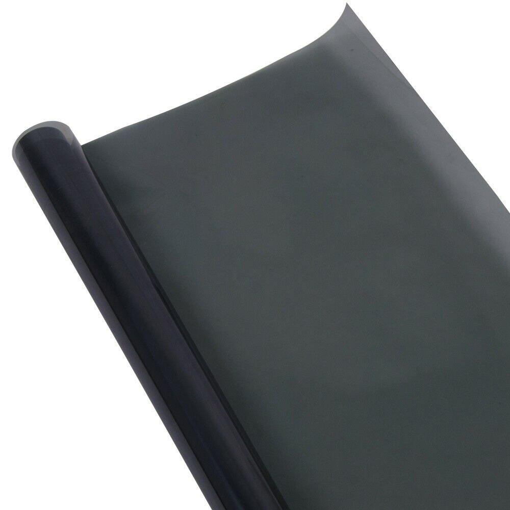 152x1000cm Sunice 35% VLT Nano céramique teinte solaire 100% UV 80% IR teinte de fenêtre de voiture Film protection de la vie privée feuilles de voiture