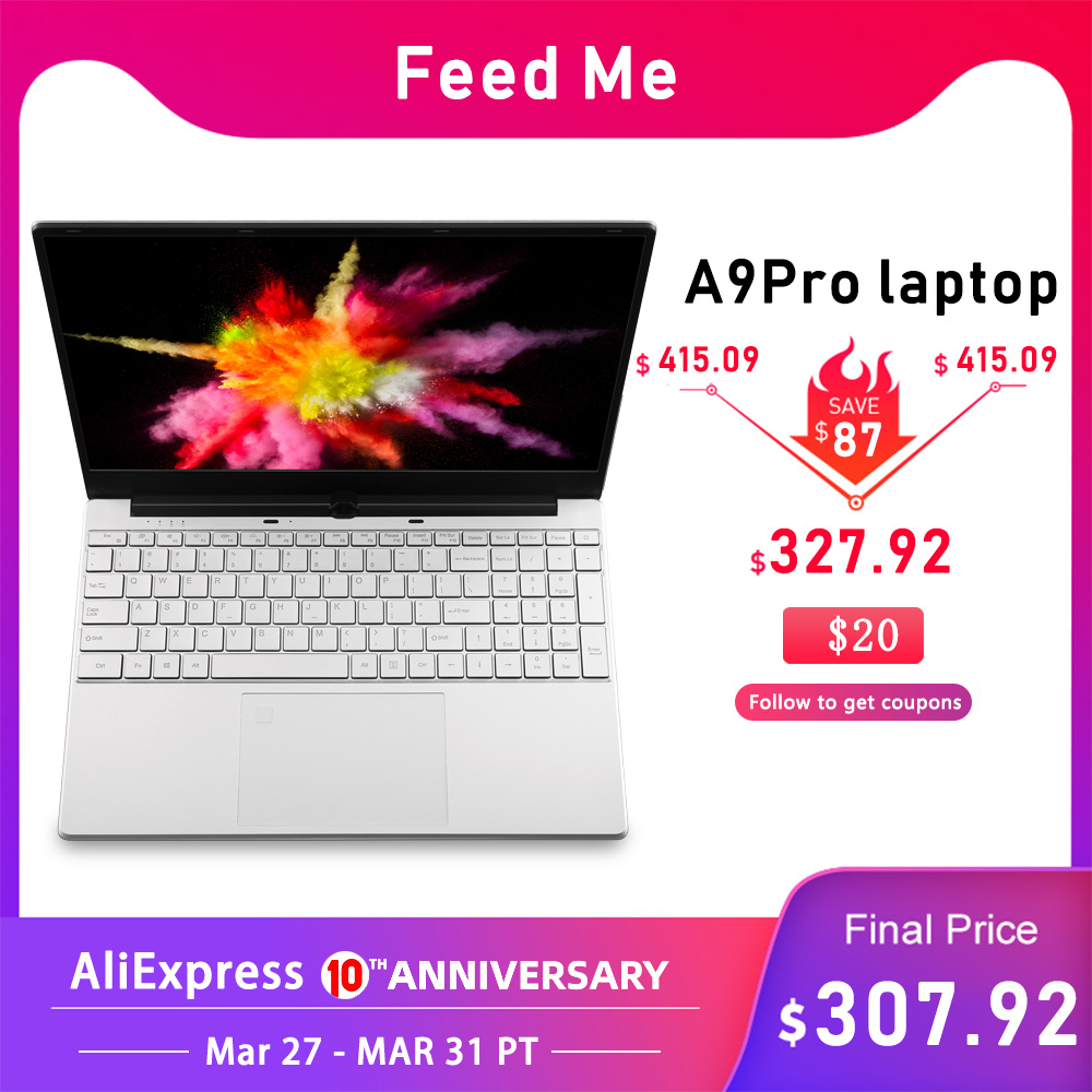 Metal Shell 15.6 Inch Intel 3867U 8GB 16GB DDR4 Laptop Fingerprint Unlock SSD Notebook For Office Game