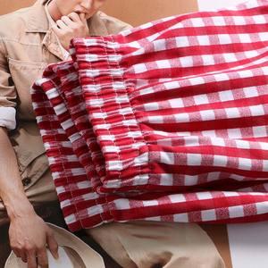Image 5 - Soutong Quần Lót Nam 3 cái/lốc Quần Lót Nam Boxer Quần Lót Cotton Homewear Quần Lót ropa nội thất Hombre Cueca Võ Sĩ