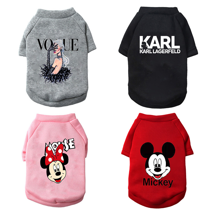 Hoodies Clothing Coat Outfit Puppy Pet-Dog-Jacket Dogs Warm Small Chihuahua Winter Yorkshire
