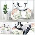 Чехол для велосипеда горная дорога колеса велосипеда пыленепроницаемые царапинам Крытая сумка для хранения крышка велосипедная Защитная ...