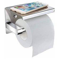 Многофункциональный туалетная бумага перфорация творческий мобильный телефон держатель коробка для рулона салфеток Бумага для хранения т...