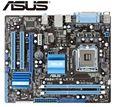 Asus P5G41T M LX V2 original motherboard LGA 775 DDR3 8GB USB2.0 VGA G41 verwendet Desktop Motherboard-in Motherboards aus Computer und Büro bei