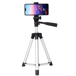 Image 4 - מצלמה חצובה סטי ערכת מתנת טלפון וידאו Stand מחזיק שולחן עבודה עבור iPhone 12 11 פרו 6S 7 8 בתוספת XR XS מקס סמסונג S10 + S20 Ultra