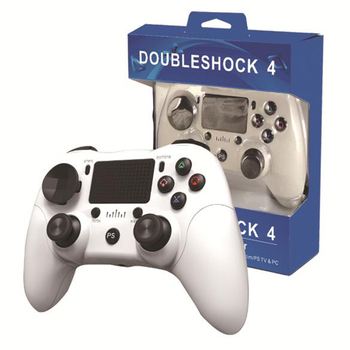 цена на For PS4 Wireless Gamepad Controller For Playstation Dualshock 4 Bluetooth Joystick Gamepads for PS4/PS4 Pro Slim Android PC Game
