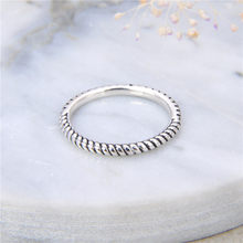 Korean version of the new best 925 sterling silver ring party ladies style original exquisite fashion jewelry(China)