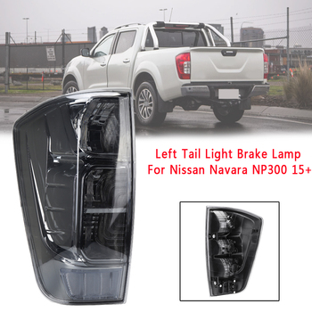 1pc Left Right Rear Tail Brake Light Lamp with harness For Nissan Navara NP300 D23 2015 2016 2017 2018 2019+