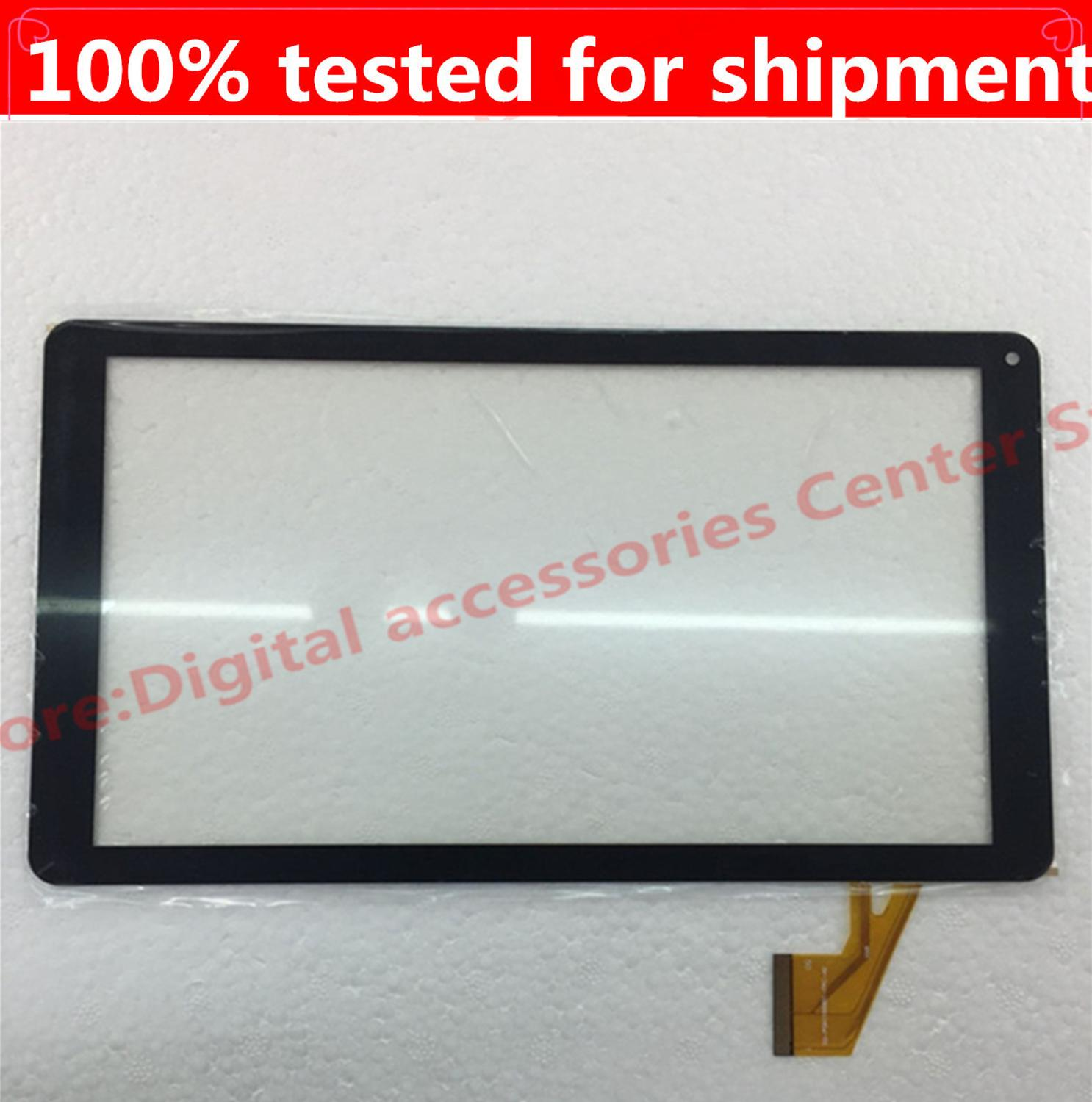 "New 10.1"" INCH Touch Screen Touch Panel Digitizer Glass Sensor Replacement SQ-PGA1196B01-FPC-A0"