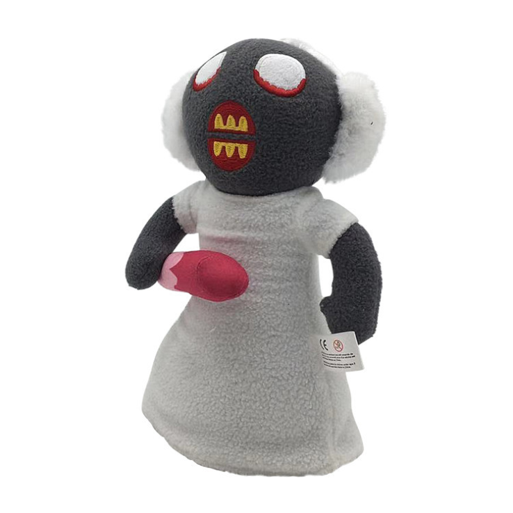 1 adet sıcak 25Cm Roblox şekil dolması peluş oyuncak gerilim oyunu yaratıcı bebek çocuk hediyeleri