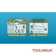 BCM94360HMB 802.11ac 1300M Двухдиапазонная BCM94360 AC Bluetooth 4,0 WiFi Беспроводная карта лучше, чем BCM94352HMB