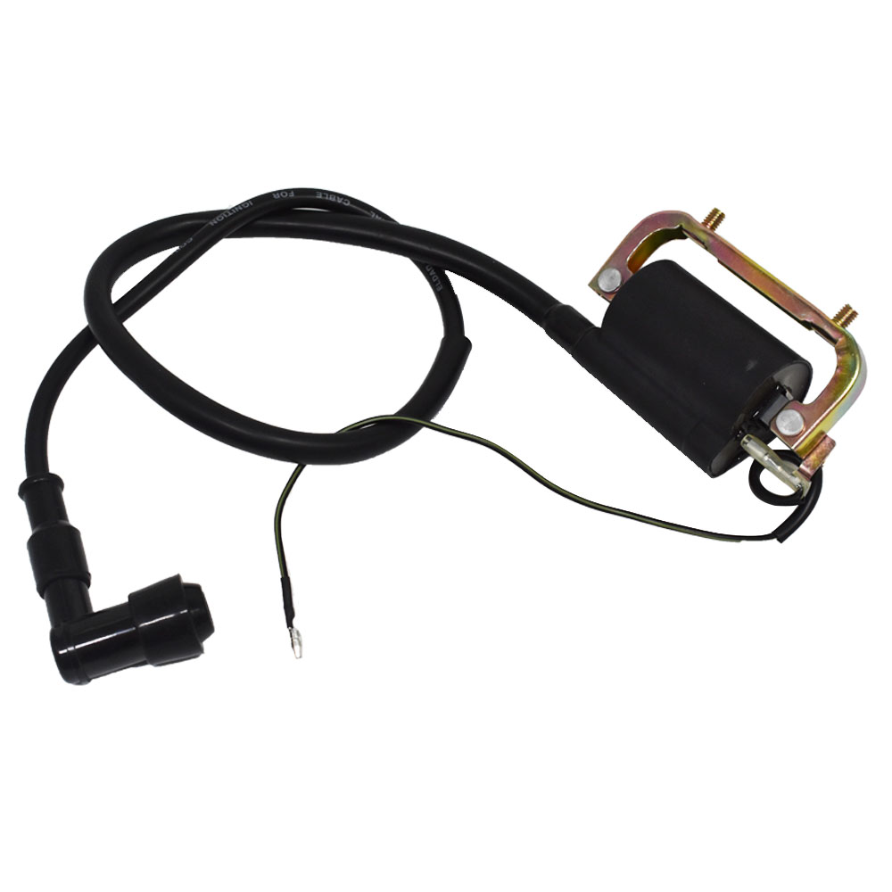 New Ignition Coil For Honda C110 C200 CA100 CA100T CA102 <font><b>CA110</b></font> CT70 S65 CL100 image
