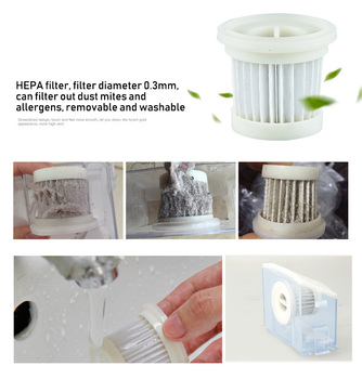 Uv sterilizer household sheets bedding cleaning tools bed mite cleaner vacuum cleaner sterilize disinfection remove mites
