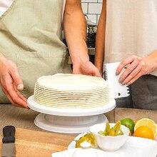 Крем шпатель сделать 3 шт./компл. скребок для торта ремесло форма для торта экологически чистые вечерние печенье День рождения украшение для кухни помадка инструмент