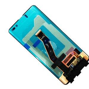 """Image 3 - Noir 6.7 """"AMOLED LCD pour SAMSUNG S10 LCD G977N affichage SM G977U écran tactile numériseur pour SAMSUNG Galaxy S10 5G LCD G977 LCD"""