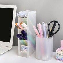 Multi-function 4-Grid Desktop Pen…