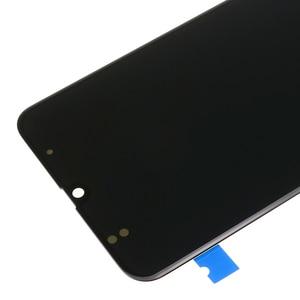 "Image 5 - 100% Super AMOLED 6.4 ""LCD สำหรับ Samsung galaxy A50 2019 A505F/DS A505F A505FD A505A Touch Screen Digitizer ประกอบกับกรอบ"