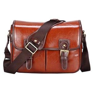 Luxury Camera Case Handbag Wat