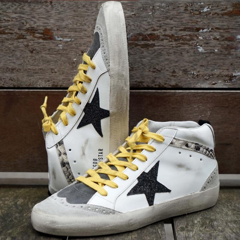 Женские босоножки на шнуровке в стиле ретро, белые замшевые кроссовки на платформе с леопардовым принтом, женская обувь для любых соревнова...