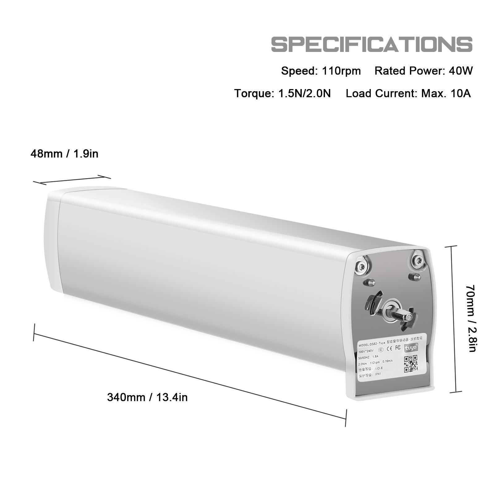 cheap sistema automatico de controle cortina 02