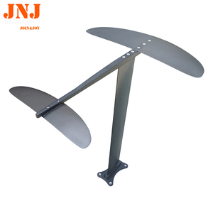 Image 5 - carbon hydrofoil for kite board wind surfing