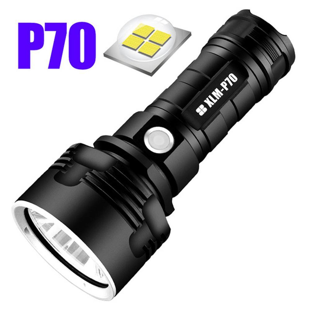 321.5руб. 44% СКИДКА|Ультра мощный светодиодный фонарь L2 XHP50 тактический фонарь USB Перезаряжаемый Linterna водонепроницаемый фонарь ультра яркий фонарь|Уличные инструменты| |  - AliExpress