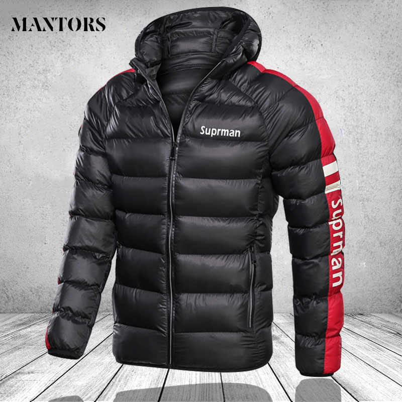 Winter Mens Bomber Jackets Casual Male Outwear Fleece Thick Warm Windbreaker Jacket Mens Military Baseball Coats Brand Clothing