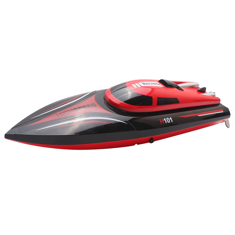 abay 2019 hot H101 2.4GHz 4-channel High Speed Boat with LCD Screen Transmitter YH-112