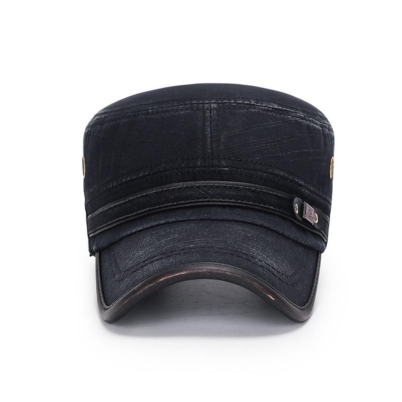 Casquette vintage taille réglable