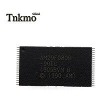 5PCS AM29F080B 90EC TSOP 40 AM29F080B 90 TSOP40 AM29F080B AM29F080 29F080 Flash chip Neue und original
